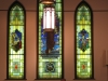 Moore Duncan Malone Stained Glass